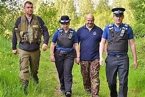 Army of volunteers help crack down on illegal fishing ...