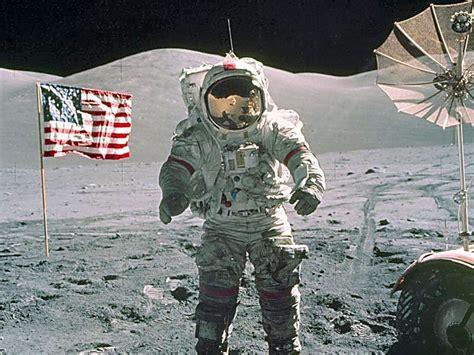 apollo astronaut cv death excess blamed  radiation  space