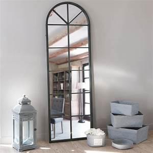 Miroir Baroque Maison Du Monde : free miroir noir maison du monde with miroir design maison du monde ~ Melissatoandfro.com Idées de Décoration