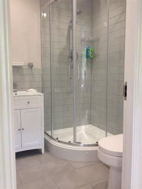 Small Shower Enclosures by Vpshareyourstyle From Brighouse Shows Us How Great