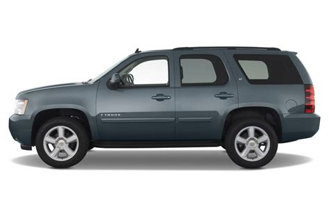 2012 Chevrolet Tahoe Reviews And Rating  Motor Trend