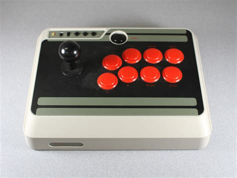 8bitdo replacement joystick n30