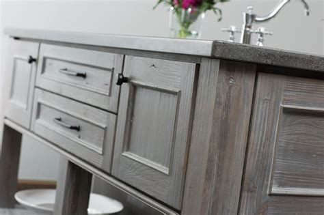 distressed gray kitchen cabinets dramatic distressed cabinet finishes from dura supreme