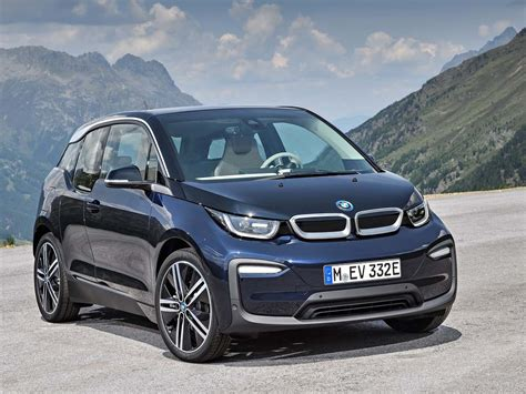 2018 Bmw I3 S Hatchback Lease Offers  Car Lease Clo
