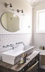 Caillebotis Salle De Bain Avis : id e d coration salle de bain salle de bain scandinave ~ Premium-room.com Idées de Décoration
