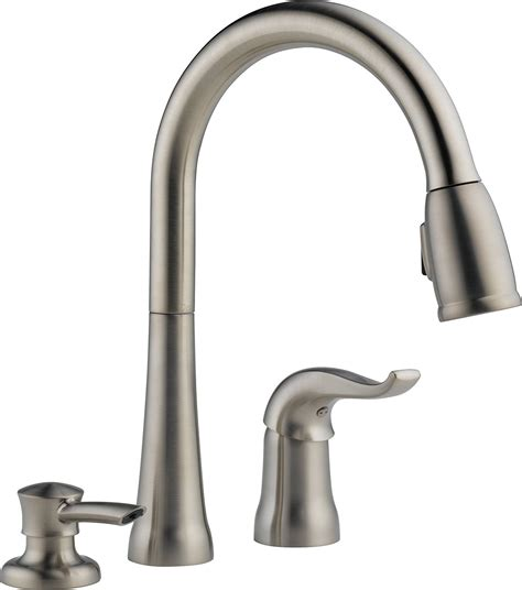 kitchen faucets best what 39 s the best pull kitchen faucet faucetshub