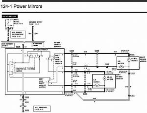 Mirror Wiring Diagram