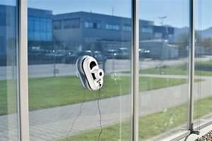 Fenster Putzen Roboter : sichler intelligenter fensterputz roboter v2 ~ A.2002-acura-tl-radio.info Haus und Dekorationen