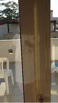 Балкон в бунгало - Picture of Crystal Aura Beach Resort ...