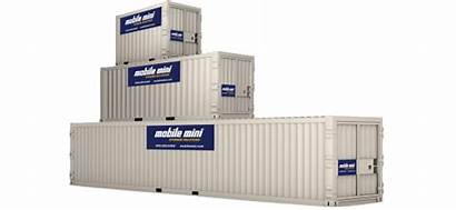 Mobile Solutions Container Portable Containers Bins Rent