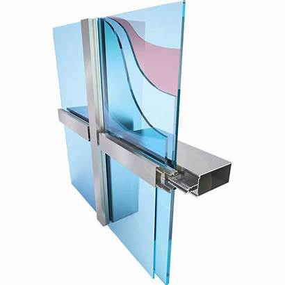 Reliance Wall Curtain Obe Blast System Test