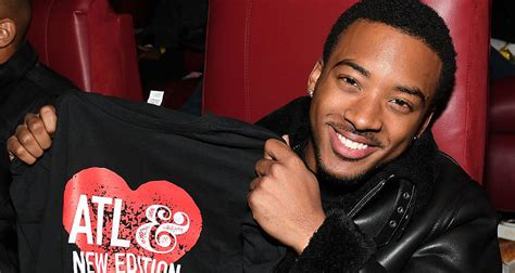 algee smith wiki age girlfriend movies  facts