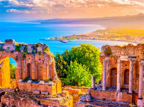 best things to do in sicily top things to do in sicily saga