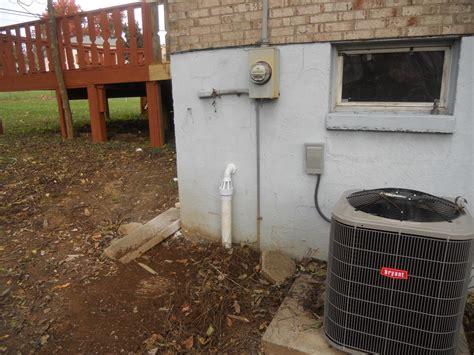 Basement Waterproofing Lexington Ky Leaky Basement