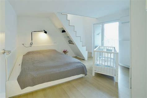 schlafzimmer ideen eine dachschräge schlafzimmer gestalten dachschr 228 ge