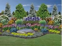 landscape design pictures Landscape Design - Rogers Spring Hill Garden Center