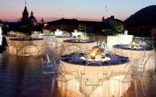 rooftop wedding venues luxury rooftop rome italy wedding locations