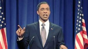 The Shadow League   Jay Pharoah nails Obama.