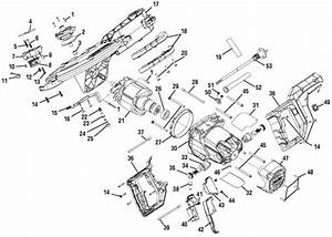 Ridgid R4122 12 U0026quot  Miter Saw Parts And Accessories