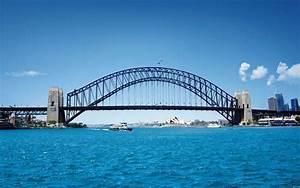 Sidney Harbour Bridge Wallpapers ~ HD Wallpapers