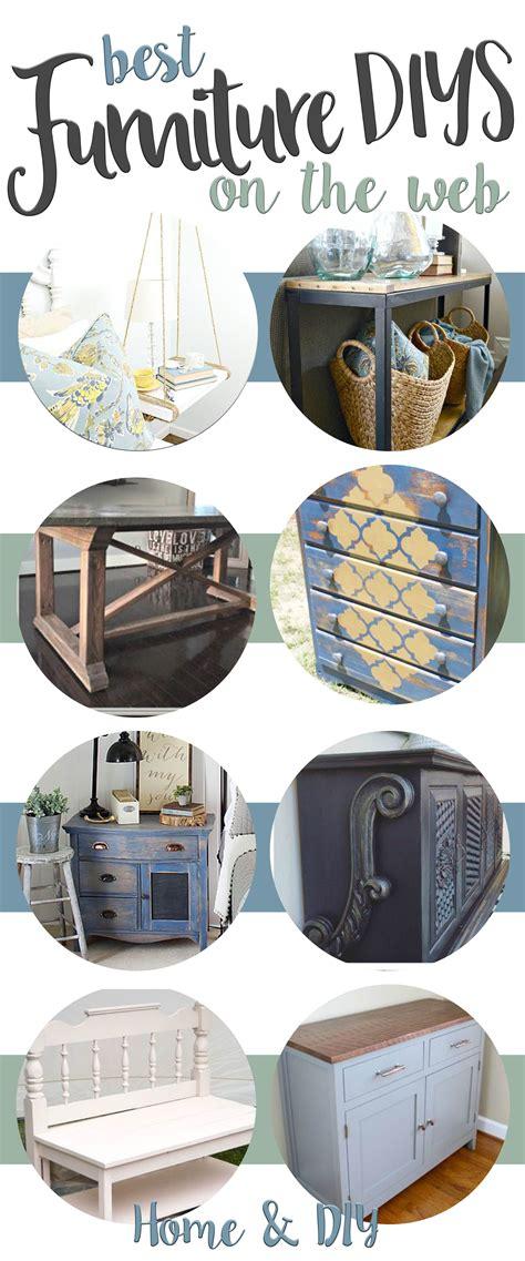 furniture diys    furniture projects