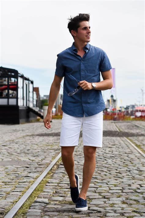 Cool Summer Shorts Styling Looks for Boys and Girls ...