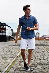 Mens Summer Casual Wear | www.pixshark.com - Images ...