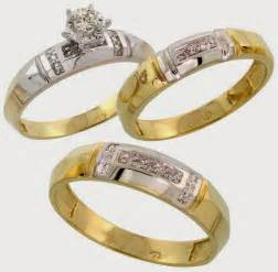 wedding ring sale trio white gold wedding ring sets sale images