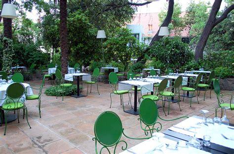 restaurant avec jardin toulouse 1 restaurant le petit