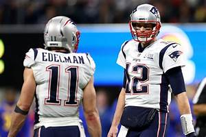 Finding A Succession Plan For The Patriots Players Over