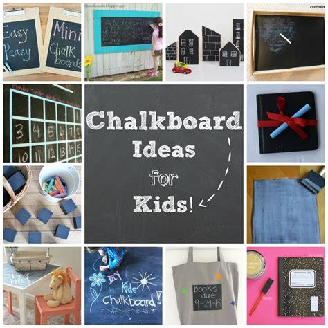 chalkboard ideas the life of jennifer dawn chalkboard ideas for kids