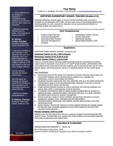 resume template free resume template easy http