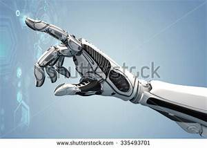 Robot Hand Stock Photos, Images, & Pictures | Shutterstock