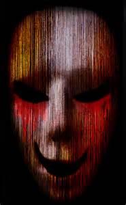 Scary Horror Masks