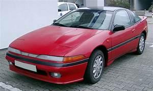 1990 Mitsubishi Eclipse Gs