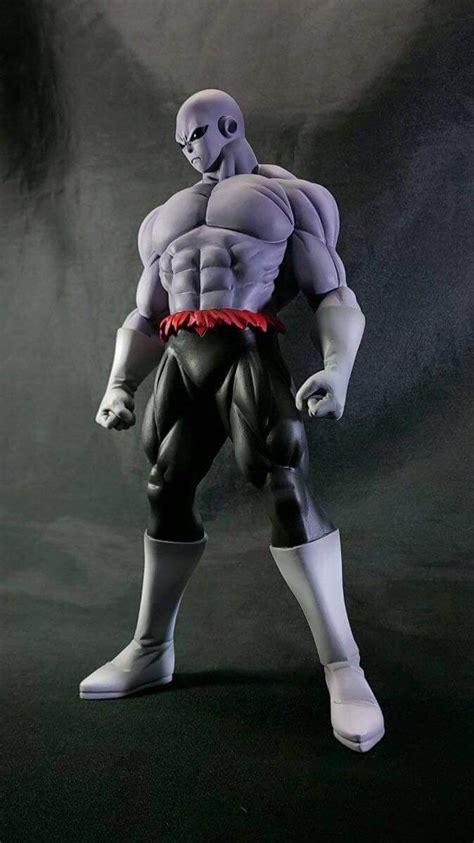 esta es la figura de jiren  volvera locos  los fans de