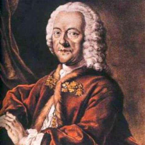 Georg Philipp Telemann  Paladino Music