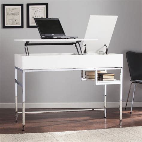 standing height desk with storage 25 best standing desk height ideas on pinterest