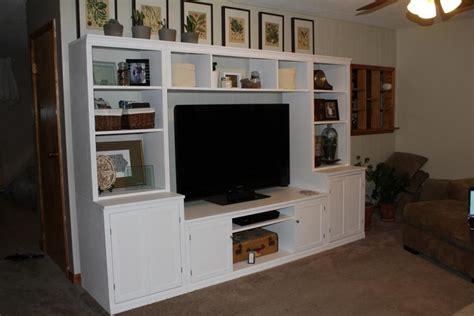 diy wall unit plans google search home design diy