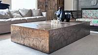 extra large coffee table 50+ Extra Large Rustic Coffee Tables | Coffee Table Ideas