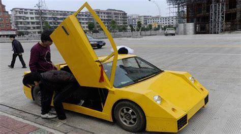 fake lamborghini key 10 worst lamborghini replicas fast car