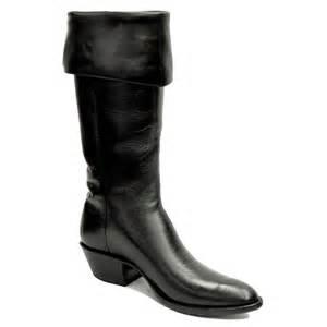 Custom Santa Claus Boots
