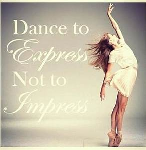 60+ Inspirational Dance Quotes About Dance Ever ...