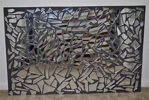 Wall Art Designs Mirrored Wall Art Mirrored Mosaic Wall