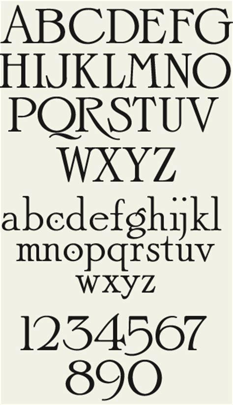 25+ Classic Roman Font Pics - FreePix