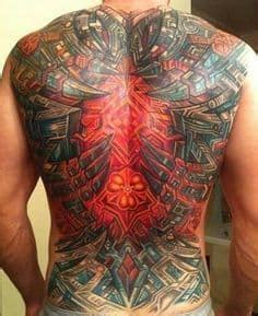 biomechanical tattoo   ideas  designs