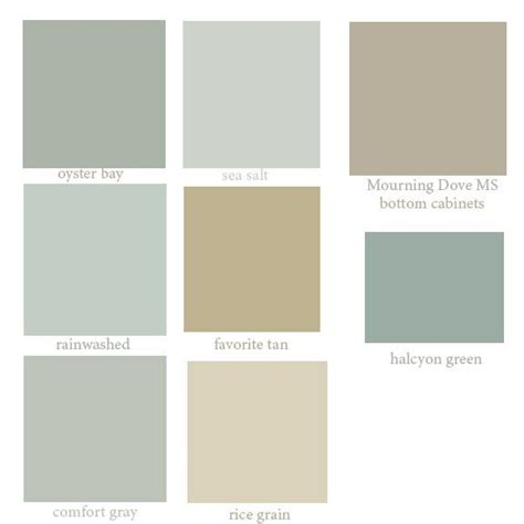sherwin williams except for the ms martha stewart color by