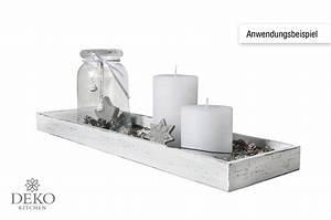 Deko Kitchen Shop : holz tablett rechteckig 29 5 x 10 3 cm deko kitchen shop ~ Orissabook.com Haus und Dekorationen