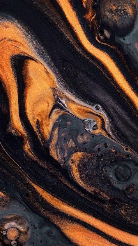 pin by efe on orange marble wallpaper phone