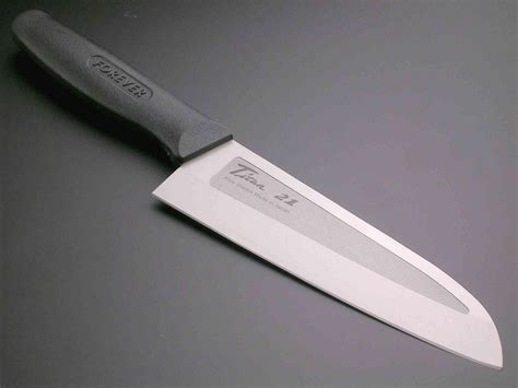 Vroad Japan Titanium Kitchen Knife (gt16